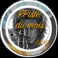 Voteur du mois & RPiste du mois BadgeRM1902