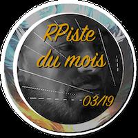 Voteur du mois & RPiste du mois BadgeRM1903