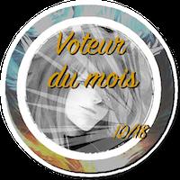 Voteur du mois & RPiste du mois BadgeVM1812