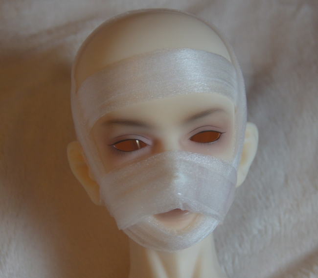 [Vend] KD Delf Bory, Warren Ringdoll makeup compagnie DSC_0969